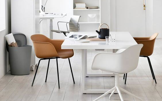 10 office spaces we wouldn't mind working in
