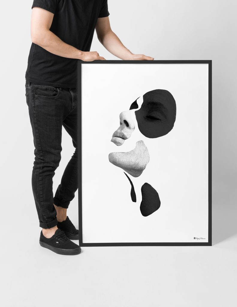 About | Unique interior posters & wall art | People of Tomorrow