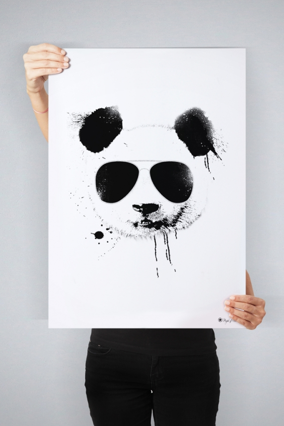 People of Tomorrow | Cool Panda