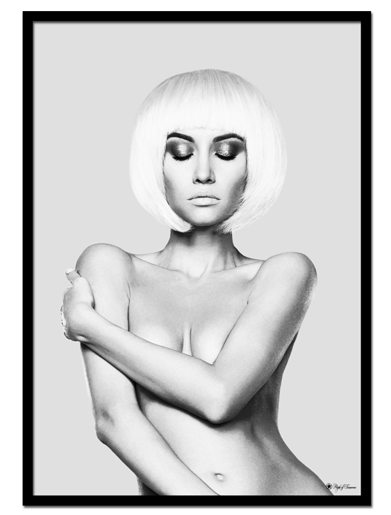 """I Am Woman #1 poster 