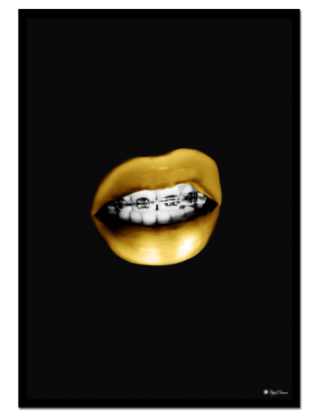 Golden Mouth 03