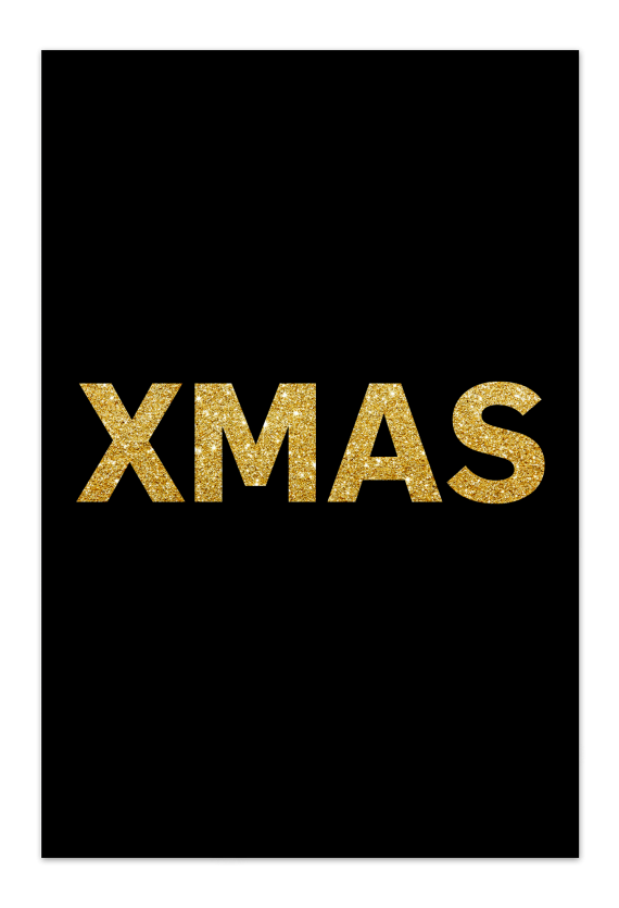 XMAS Christmas Card | Send your Christmas greetings with cute and funny Christmas Cards!