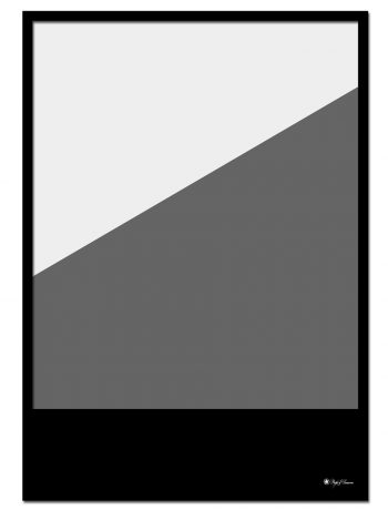 Grayscaled