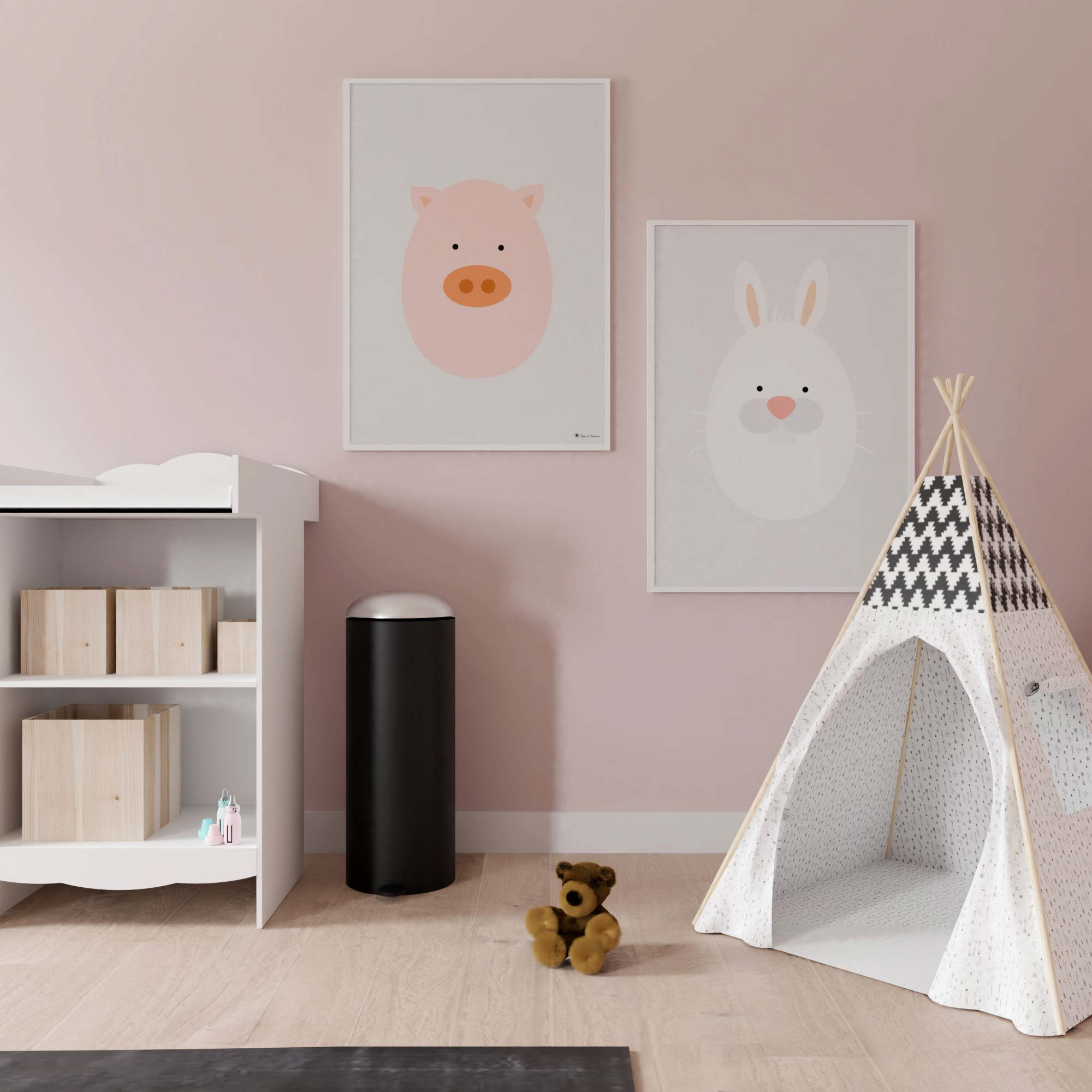 The Kids Collection |The Blog | People of Tomorrow