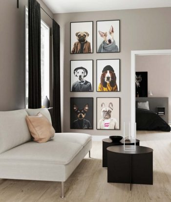 Gallery Wall #45