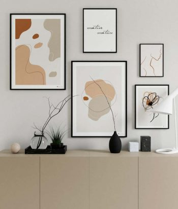 Gallery Wall #52