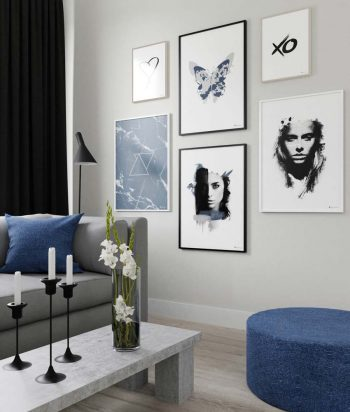 Gallery Wall #53