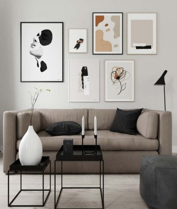 Gallery Wall #54
