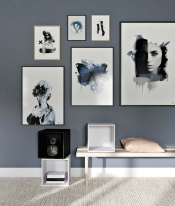 Gallery Wall #2