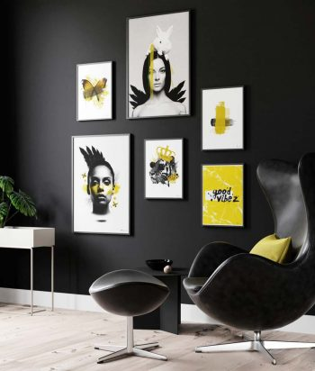 Gallery Wall #30