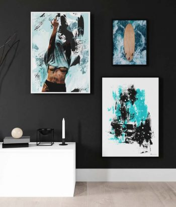 Gallery Wall #13
