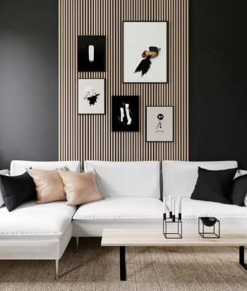 Gallery Wall #14