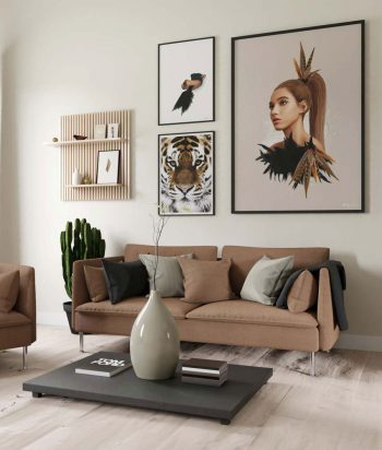 Gallery Wall #35