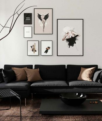 Gallery Wall #46