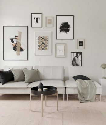 Gallery Wall #22