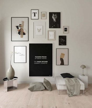 Gallery Wall #23