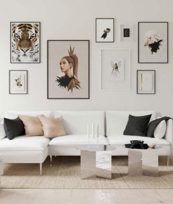 Gallery Wall #36