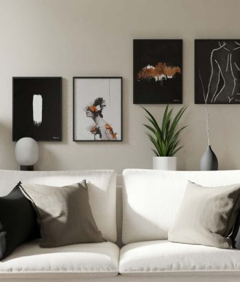 Gallery Wall #39