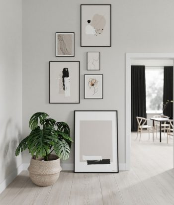 Gallery Wall #71