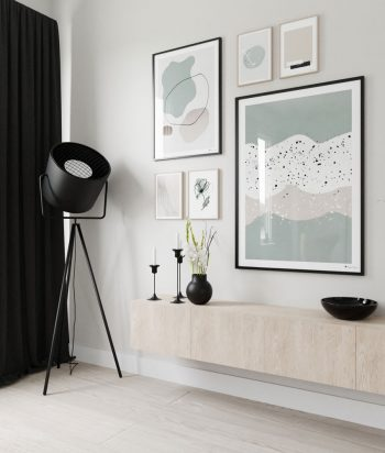 Gallery Wall #72