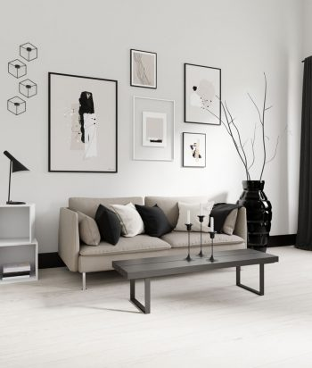 Gallery Wall #121
