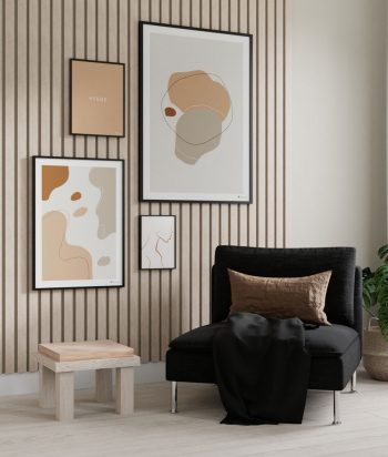 Gallery Wall #127