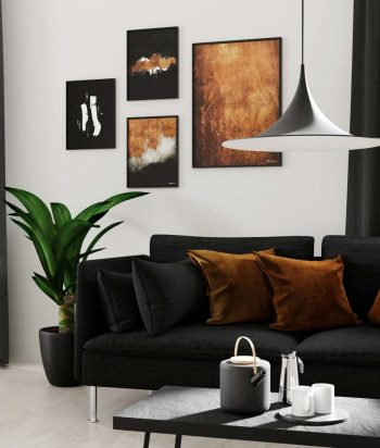 Gallery Wall #132