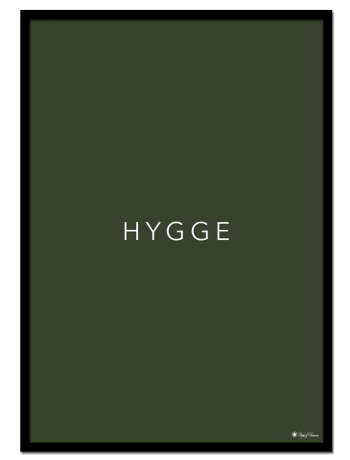 Hygge – Army Green