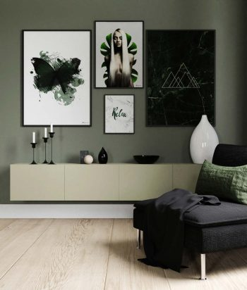 Gallery Wall #150