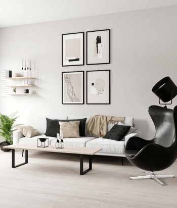 Gallery Wall #155