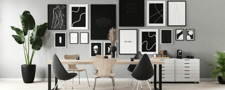 30 Inspiring Gallery Walls