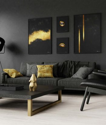 Gallery Wall #168