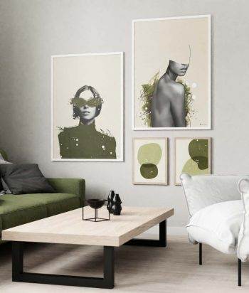Gallery Wall #167