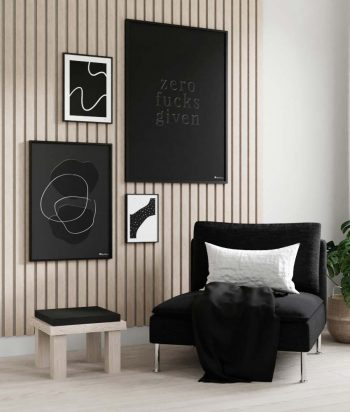 Gallery Wall #175