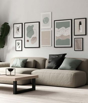Gallery Wall #176