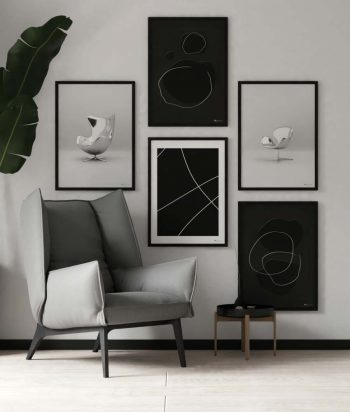 Gallery Wall #180