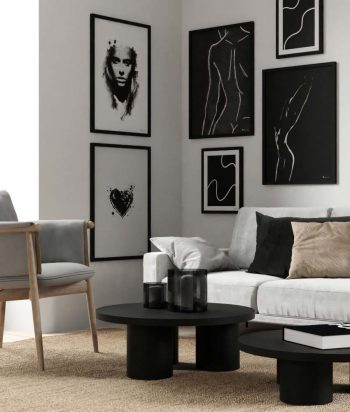 Gallery Wall #189