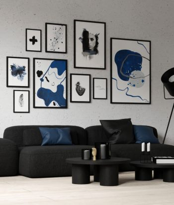 Gallery Wall #187