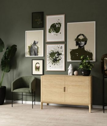 Gallery Wall #188