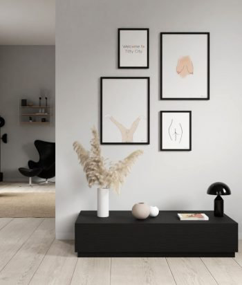 Gallery Wall #191