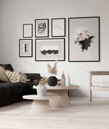 Gallery Wall #202