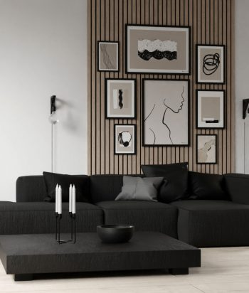 Gallery Wall #199