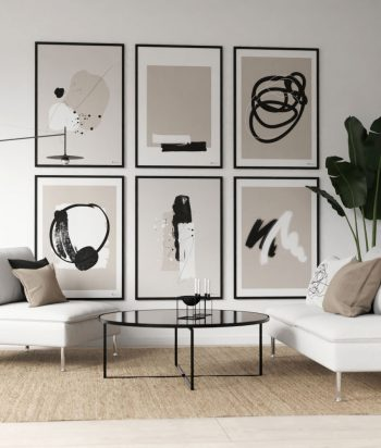 Gallery Wall #203