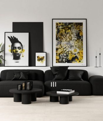 Gallery Wall #204