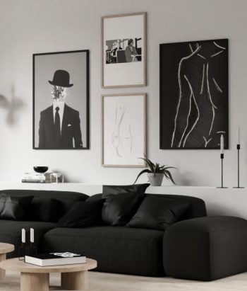Gallery Wall #205
