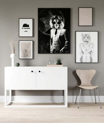 Gallery Wall #206