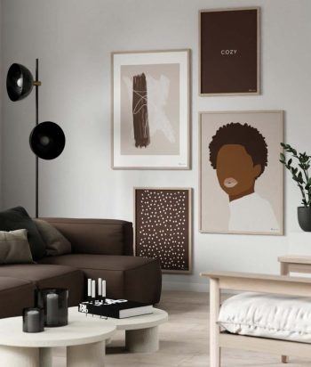 Gallery Wall #207