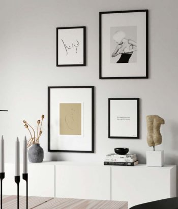 Gallery Wall #208
