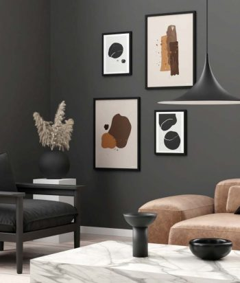Gallery Wall #210