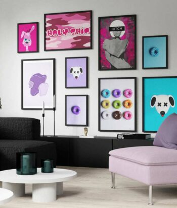 Gallery Wall #220